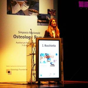 Osteology (Rome) – 2009